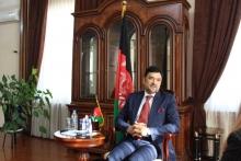 Посол Афганистана: «Наши беженцы в Таджикистане не ощущают себя на чужбине»