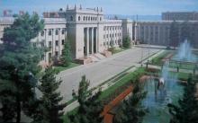 Почему Душанбе назвали будущей столицей всей Азии?