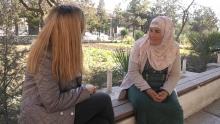 Как и чему учат женщин-мардикоров в Бохтаре?