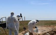 От чего умерли 4 тысячи таджикистанцев в 2020 году?