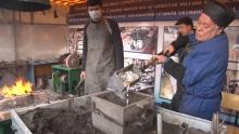Праздник света и огня: что было на Сада в Душанбе
