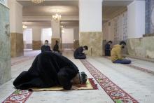 Комитет религии доволен. Как прошел первый намаз в Таджикистане