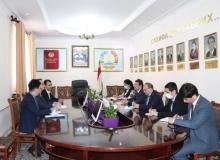 Глава Минздрава Таджикистана рассказал ВОЗ, что в республике COVID-19 отступил