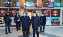 Минздрав: в Таджикистане пока не выявлено «британского» штамма коронавируса