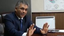 Мэрия Душанбе внесла строительную компанию Бега Сабура в