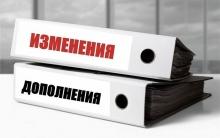Предварительный проект нового Налогового Кодекса Таджикистана выставили на общенародное обсуждение