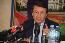 Глава Минздрава Таджикистана: Главным фактором успеха в победе над COVID-19 стал отказ от карантина