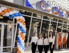 Dushanbe City открыл новый офис обслуживания в центре Душанбе