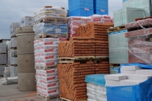 Тендер: MSDSP ищет поставщиков стройматериалов в Ляхшский район