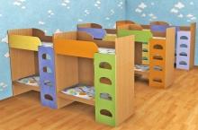 Тендер: Фонд Ага Хана ищет поставщиков мебели для детсадов в районе Шамсиддини Шохин