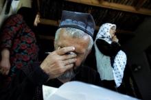 В Таджикистане, чтобы узнать от чего умер твой сын в армии, нужно иметь «дядю»