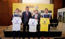 Компания «Formula55» стала спонсором футбольного клуба «Хатлон» в новом сезоне