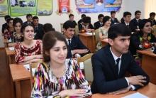Копите денежки. Самые дорогие специальности в вузах Таджикистана