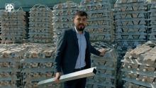 LEGA: как в Таджикистане производят профили для окон, дверей и фасадов