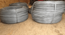 Тендер: Агентство Ага-Хана по Хабитат ищет поставщиков стальной оцинкованной проволоки для габиона