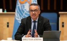 Глава ВОЗ заявил о многомиллиардном недофинансировании борьбы с COVID-19
