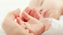 В США родился ребенок с антителами к коронавирусу