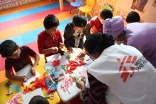 """""""Врачи без границ"""" и Министерство здравоохранения отмечают Всемирный день борьбы с туберкулезом"""