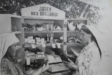 Любимые сосисочные и кино на колесах. Прогулки по Душанбе 60-80х