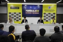 «Formula 55» наградила  спортсмена Сорбона Латипова в рамках своего проекта «Тоҷикистон ба пеш!»