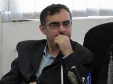 Марат Мамадшоев: