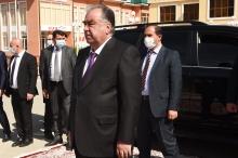 Эмомали Рахмон: Вопрос обмена Воруха никогда не обсуждался