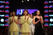 Самый длинный подиум, «Арусак» Кучкалиева и  неповторимая этника: Чем запомнился Tajikistan Fashion Week