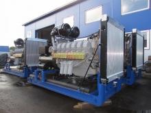 Тендер: ООО «ТАКОМ» ищет поставщика дизель-генераторных установок