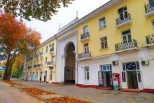 «Дома с арками», Совнарком и «Фарогат». Исторические здания, которые потерял Душанбе за последние годы