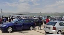 Opel, Mercedes и Toyota: Сколько стоят народные подержанные авто в Таджикистане?