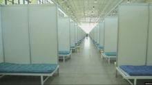 В Узбекистане снова открываются центры для пациентов с Covid-19