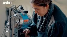 «ОРТЕКС»: как работает практически единственный джинсовый цех в Таджикистане