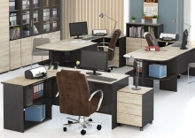 Тендер:  ZET-MOBILE ищет поставщиков офисной мебели