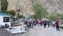Погранвойска Таджикистана: Кыргызстан оккупировал водораспределительный пункт и провоцирует конфликт