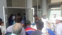 Погранвойска Таджикистана: Кыргызские военнослужащие открыли огонь по таджикским пограничникам (ДОПОЛНЕНО)