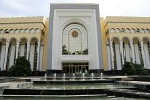 Узбекистан призвал к немедленному прекращению столкновений на кыргызско-таджикской госгранице