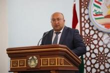 Мэр Исфары получил огнестрельное ранение в ходе конфликта на границе