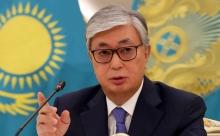 Токаев: Казахстан обеспокоен возникшим конфликтом между Таджикистаном и Кыргызстаном