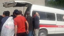 Конфликт на таджикско-кыргызской границе: последние данные по пострадавшим и погибшим с двух сторон