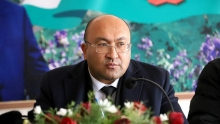 Мэр Исфары перенес операцию после полученного огнестрельного ранения на границе