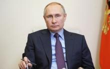 Путин готов стать посредником в решении конфликта Таджикистана и Кыргызстана