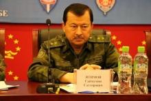 Генерал Ятимов: «До принятия конкретных решений мы не должны комментировать ход переговоров»