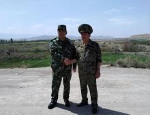 Таджикистан и Кыргызстан подписали совместное заявление по приграничному конфликту