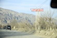 Погранведомство Таджикистана: застава «Ходжа Аъло» не была захвачена кыргызским спецназом