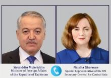 Спецпредставитель ООН рассказала об отношении Генсека организации к ситуации на таджикско-кыргызской границе