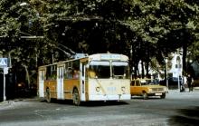 Как жители Сталинабада стали очевидцами появления нового вида городского транспорта