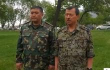 ГКНБ Таджикистана и Кыргызстана: трагедия в приграничных районах никогда не должна повториться