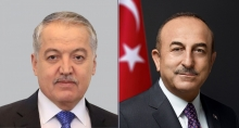 Турция приветствует достигнутое соглашение о прекращении огня на таджикско-кыргызской границе