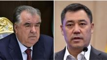 Президентов Таджикистана и Кыргызстана попросили прекратить агрессию и взять ответственность за переговорный процесс на себя