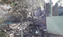 Эмомали Рахмон поручил восстановить за счет государства разрушенные в ходе конфликта дома таджикистанцев